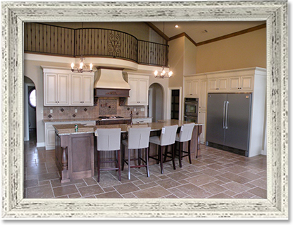 Simmons Kitchen And Bath Remodelers